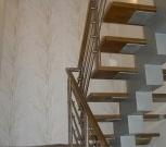 Лестница на ломаном косоуре, Ставрополь