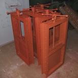 Затвор глубинный колёсный серия 3.820-4, ПКГ 1,2-10, Ставрополь