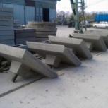 Фундаменты под дорожные знаки, Ставрополь