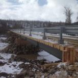 Автотранспортные мосты быстровозводимые для промышленных предприятий., Ставрополь