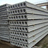 Железобетонные плиты перекрытия, Ставрополь