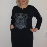 Платье трикотажное Патрисия, Ставрополь