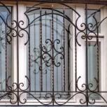 Изготовим решетки на окна и двери, Ставрополь