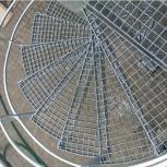 Нестандартные винтовые лестницы с витым столбом, Ставрополь