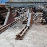 Упор тоннельный Р-65 ПП 5-286.01.000., Ставрополь