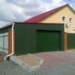 Ангары, гаражи, бытовки на металлическом каркасе, Ставрополь