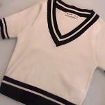 полосатый свитер для девочки 10 лет, Ставрополь