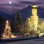 Новый год в горах, Домбай-Архыз 31.12.20-02.01.21, Ставрополь