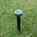 прибор для отпугивания вредителей и повышения иммунитета растений, Ставрополь