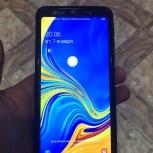 Продам телефон Samsung A7 2018, Ставрополь