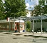 Изготовление Автобусных остановок, остановочных навесов, Ставрополь