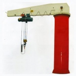Колонный кран консольно-поворотный 5 тонн, Ставрополь