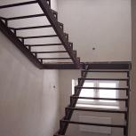 Маршевые лестницы, Ставрополь