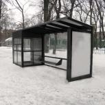 Изготовление автобусных остановок., Ставрополь