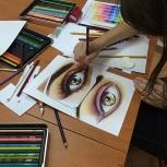 Занятия ИЗО и рисованием в Ставрополе, Ставрополь