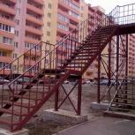 Лестницы промышленные., Ставрополь