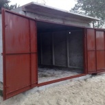 Металлические двери и ворота, Ставрополь