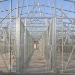 Торговые павильоны,ангары,гаражи,металлоконструкции, Ставрополь