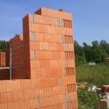 Керамический блок Poromax-380, Ставрополь