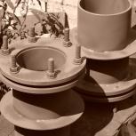 Сальник нажимной ТМ.94-05 - Ду 200 мм, L=300, Ставрополь